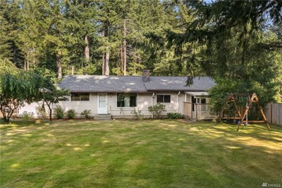17132 Cedar Falls Rd SE, North Bend, WA 98045 - MLS#: 1339364