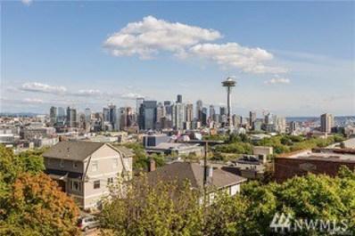 100 Ward St UNIT 204, Seattle, WA 98109 - MLS#: 1339393