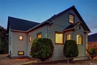 6743 11th Ave NW, Seattle, WA 98117 - MLS#: 1339415