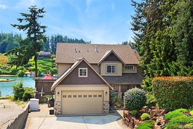 3220 Deer Island Dr E, Lake Tapps, WA 98391 - MLS#: 1339501