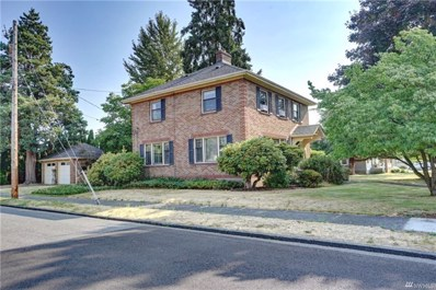 731 W Pioneer Ave, Puyallup, WA 98371 - MLS#: 1339521