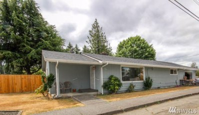 427 E I St, Shelton, WA 98584 - MLS#: 1339563