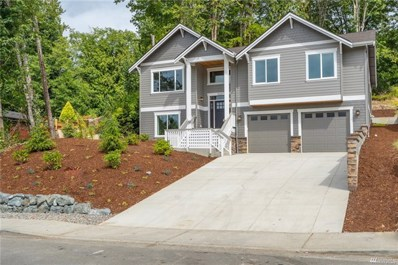 1024 Kenoyer Dr, Bellingham, WA 98229 - MLS#: 1339637