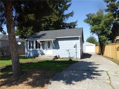 705 Violet Meadows St S, Tacoma, WA 98444 - MLS#: 1339651