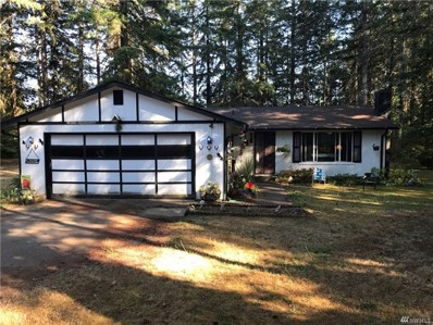71 SE Dickinson Ct, Shelton, WA 98584 - MLS#: 1339665