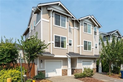 307 126th Place SE UNIT A, Everett, WA 98208 - MLS#: 1339748