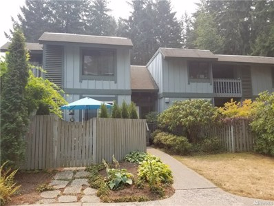 12311 NE 147th Ct UNIT 2D, Kirkland, WA 98034 - MLS#: 1339758