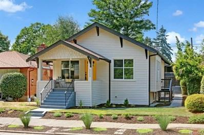 3233 36th Ave S, Seattle, WA 98144 - MLS#: 1339803