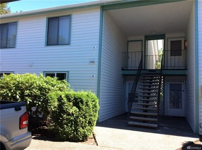 1702 SW 318th Place UNIT A, Federal Way, WA 98023 - MLS#: 1339824