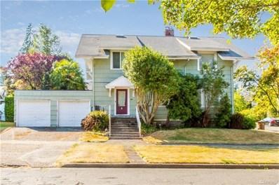 1401 N 6th St, Tacoma, WA 98403 - MLS#: 1339910