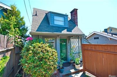 416 35th Ave S, Seattle, WA 98144 - MLS#: 1339938