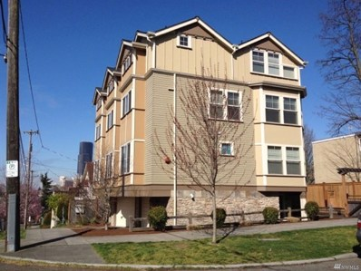 1620 E Fir St UNIT C, Seattle, WA 98122 - MLS#: 1340004