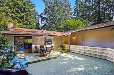 5907 172nd Place SW, Lynnwood, WA 98037 - MLS#: 1340025