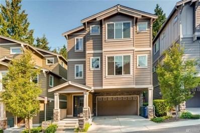 10502 SE 10th Ct, Bellevue, WA 98004 - MLS#: 1340050
