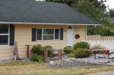 802 NE Leach St, Coupeville, WA 98239 - MLS#: 1340083