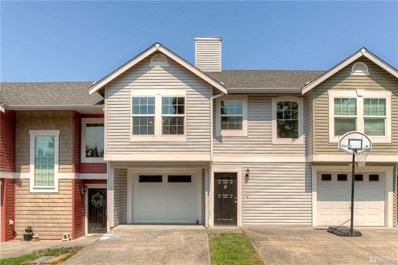 10320 140th St Ct E UNIT 69, Puyallup, WA 98374 - MLS#: 1340085