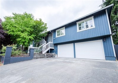 3914 NE 10th St, Renton, WA 98056 - MLS#: 1340101