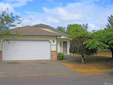 6576 Richardson Lane SE, Tumwater, WA 98501 - MLS#: 1340206