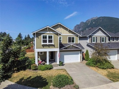 960 SE 12th St, North Bend, WA 98045 - MLS#: 1340254