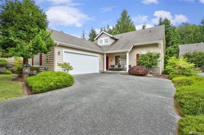 37 McKenzie Lane, Port Ludlow, WA 98365 - MLS#: 1340262