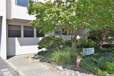1740 NE 86th St UNIT 106, Seattle, WA 98115 - MLS#: 1340281