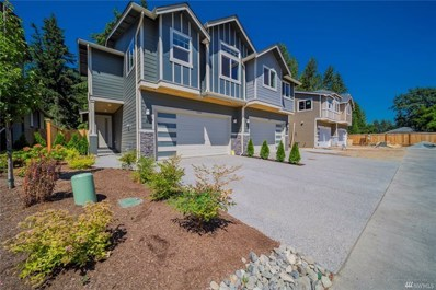 4857 100th St NE UNIT A, Marysville, WA 98270 - MLS#: 1340288