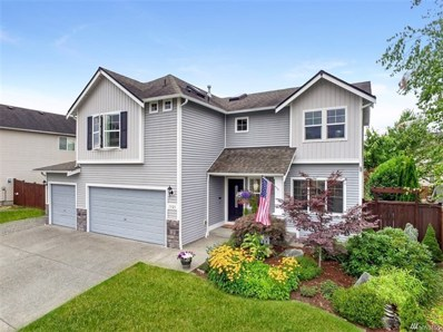 1321 Hardtke Ave NE, Orting, WA 98360 - MLS#: 1340329