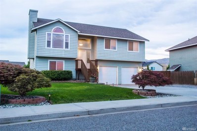 2434 Bellanca Ct, East Wenatchee, WA 98802 - MLS#: 1340415