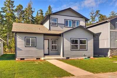 136 Basil Ave, Shelton, WA 98584 - MLS#: 1340464