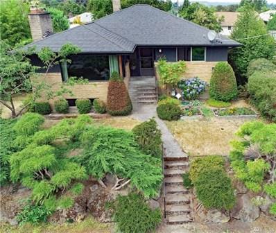 9827 62nd Ave S, Seattle, WA 98118 - MLS#: 1340492