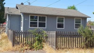 6 Clark Place, Tacoma, WA 98409 - MLS#: 1340498