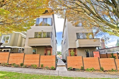 9411 35th Ave SW UNIT B, Seattle, WA 98126 - MLS#: 1340501