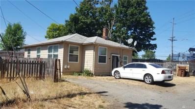 8 Clark Place, Tacoma, WA 98409 - MLS#: 1340505