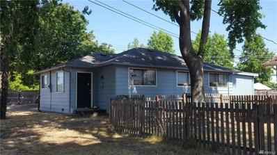 9 Clark Place, Tacoma, WA 98409 - MLS#: 1340511