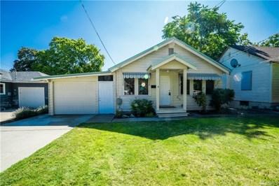 9 S Miller St, Wenatchee, WA 98801 - MLS#: 1340531