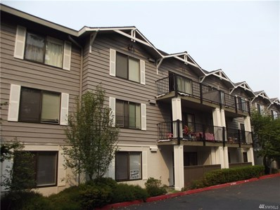 8025 234th St SW UNIT 101, Edmonds, WA 98026 - MLS#: 1340536