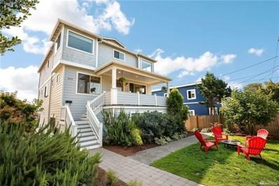 820 21st Ave, Seattle, WA 98122 - MLS#: 1340558