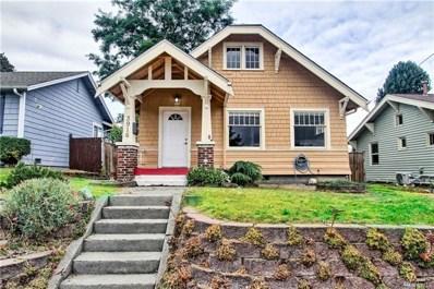 3916 N Gove St, Tacoma, WA 98407 - MLS#: 1340575