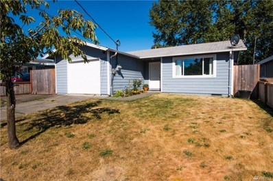 8019 S Sheridan Ave, Tacoma, WA 98408 - MLS#: 1340580