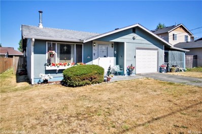 317 Calistoga St W, Orting, WA 98360 - MLS#: 1340612