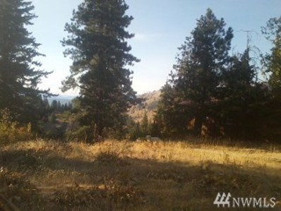 330 Morrison Canyon Lane, Cle Elum, WA 98922 - MLS#: 1340635