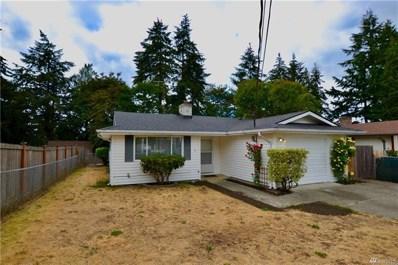 9240 Tacoma Ave S, Tacoma, WA 98444 - MLS#: 1340659