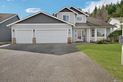 10713 180th Ave E, Bonney Lake, WA 98391 - MLS#: 1340664