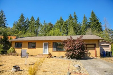 1416 Wingwood Place, Shelton, WA 98584 - MLS#: 1340666