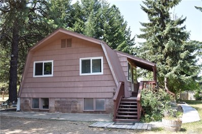 491 Dunnagan Ave S, South Cle Elum, WA 98943 - MLS#: 1340684