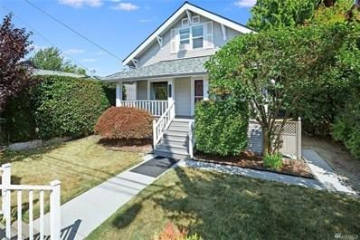 8726 16th Ave NW, Seattle, WA 98117 - MLS#: 1340694