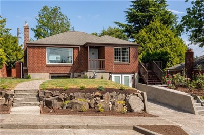 8254 Bagley Ave N, Seattle, WA 98103 - MLS#: 1340725