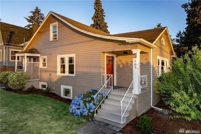 503 NE 82nd St, Seattle, WA 98115 - MLS#: 1340733