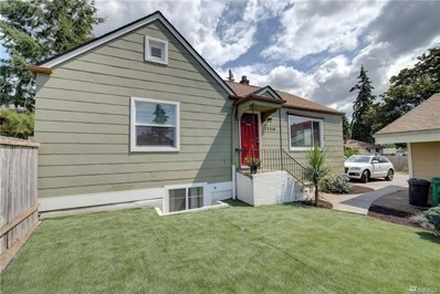 13316 30th Ave NE, Seattle, WA 98125 - MLS#: 1340739