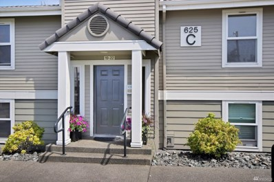 625 N Jackson Ave UNIT C22, Tacoma, WA 98406 - MLS#: 1340761
